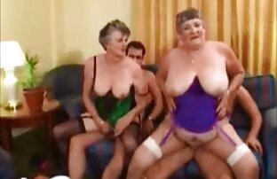 Cha - Nóng lesbo hoạt động trong phim xxx viet na ống